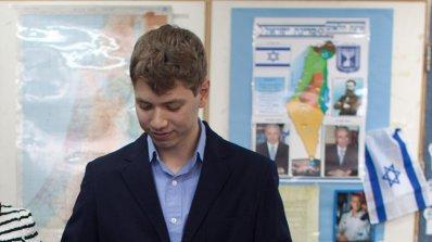 Израелско-турските отношения: Псувни и бой