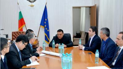 Концесионерите на летище Пловдив инвестират в него над 160 милиона евро (снимки)