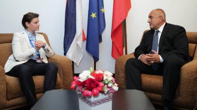 Лидерите на Западните Балкани към Борисов: Срещата вчера даде силна подкрепа за европейската ни перс