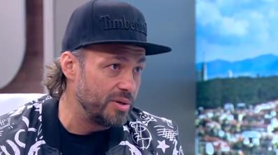 Люси Иларионов разкри подробности за стрелбата по колата му