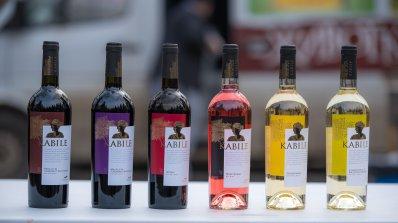 Наградиха най-добрите български вина в Лондон