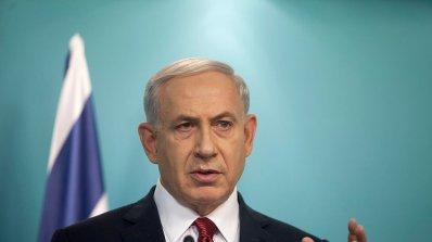 Нетаняху: В Газа Израел действа в самозащита срещу Хамас