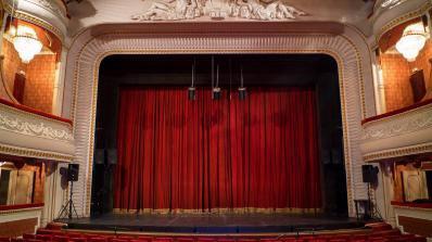"""Плевенският театър показва най-новата си премиера - """"Рейс"""" от Станислав Стратиев"""