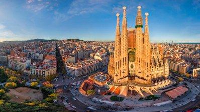 Последни 8 дни, в които можеш да спечелиш безплатно пътуване и 2 билета за мач на ФК Барселона!