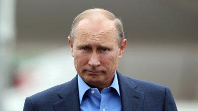Путин: Бог даде здраве на Скрипал