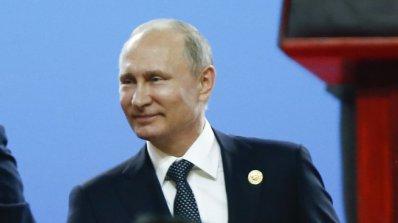 Путин: Скоро руските войски ще започнат да получават нови ядрени оръжия