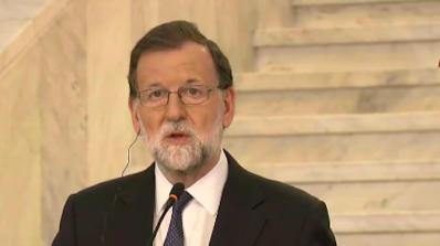 Мариано Рахой: Двустранните отношения между България и Испания са чудесни (снимки+видео)