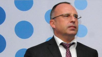 """Румен Порожанов откри новата административна сграда на Общинска служба по земеделие """"Източна&qu"""