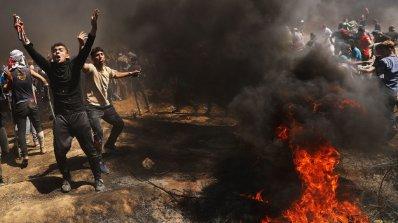 Руски медии: Терорът в Близкия изток може да се засили след унижението на палестинците