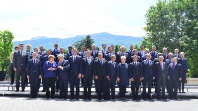 Срещата ЕС-Западни Балкани – зенитът на правителството