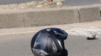 Тежка катастрофа с мотор, млад мъж е с опасност за живота