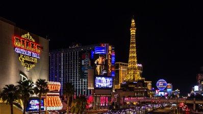 В Лас Вегас организират най-голямата оргия за поставяне на рекорд