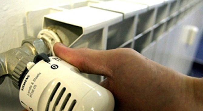 От 1 юли сметките за топлото на софиянци с около 10% нагоре