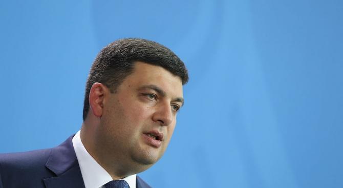 Борисов: Политиците сме длъжни да търсим компромиси