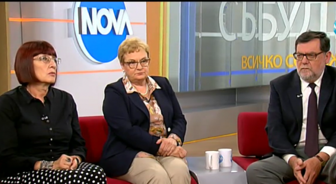 Ученици на Светлин Русев: Той ни даваше уроци по нравственост
