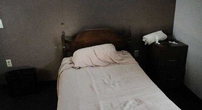 Късното лягане депресира