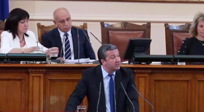 Драгомир Стойнев: След Галиче, управляващите нямат повече право да критикуват миналото