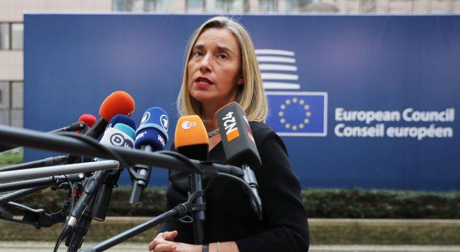 ЕС: Изборите във Венецуела не отговарят на международните стандарти, ще последват санкции