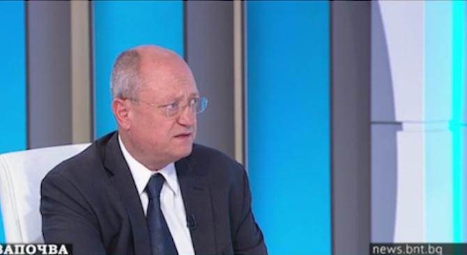Тодор Танев: Ако не се променят матурите, всяка година ще има сеир