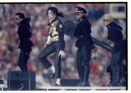 Движенията от танците на Майкъл Джексън могат да бъдат смъртоносни