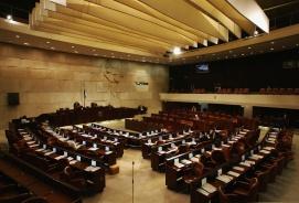 Еврейско-християнска партия ще се състезава за израелски парламент