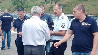 Повдигнаха 3 обвинения на началника на КАТ-Благоевград
