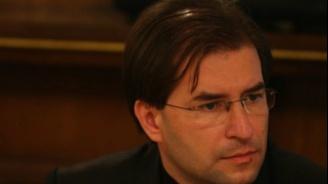 Борислав Цеков коментира позицията на КРИБ за хазарта