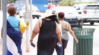 22% от хората по света ще са със затлъстяване до 2045 г.