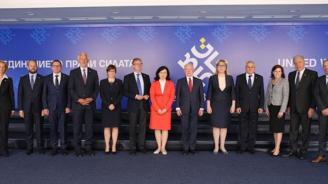 ЕС и САЩ обсъдиха борба с тероризма