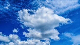 Очакват ни облаци, дъжд и гръмотевици