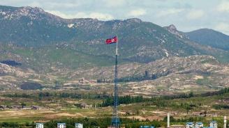 Северна Корея: Бъдещето на срещата на върха зависи от Вашингтон