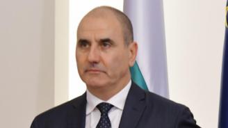 Цветанов: Просветеният народ може да изведе България до Светли бъднини