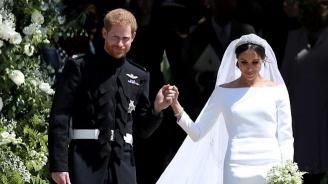 Европейски кралски особи са раздразнени, че не са били поканени на сватбата на Хари и Меган