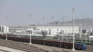 САЩ забраниха вноса на памук от Туркменистан заради използването на робски труд