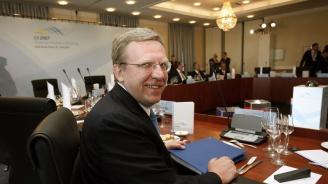 Бивш руски министър: Новият кабинет е като готвещ се за скок тигър