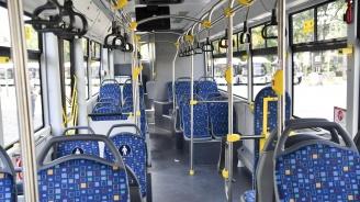 Въвеждат се временни разписания на автобусите във Варна във връзка с Черешова задушница