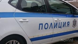 Пиян младеж плаши хора в Градската градина в Шумен, писаха му акт