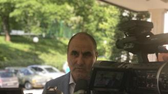 Цветанов ще участва в регионалната Балканска молитвена закусва в Тирана