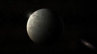НАСА възнамерява да построи ракетен завод на Луната