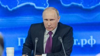 Путин няма да се кандидатира за още един мандат