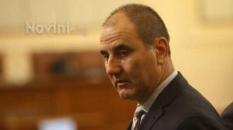 Цветанов ще участва в регионалната Балканска молитвена закуска в Тирана
