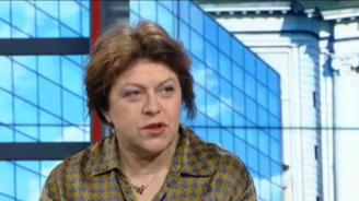 Татяна Дончева: Белене в понеделник е гьол, в сряда - обратното (видео)