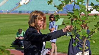 Йорданка Фандъкова покани кмета на Киев Виталий Кличко в София