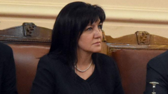 Караянчева се отправя към стъпките на Ботевата чета