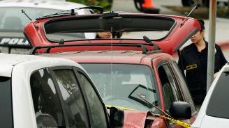 Потрошилият коли във Велико Търново пиян мъж е с мозъчен кръвоизлив