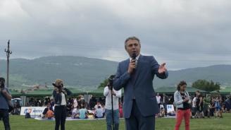 Мустафа Карадайъ: Ние добре знаем смисъла на думата толерантност