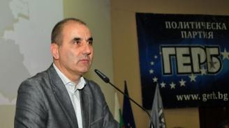 Цветан Цветанов ще посети област Велико Търново на 28 май