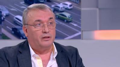 """Богомил Манчев: Китайският инвеститор за АЕЦ """"Белене"""" е много надеждна компания"""
