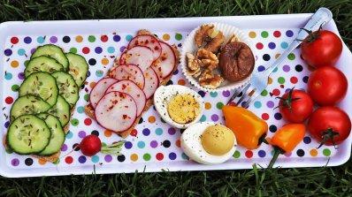 Едно яйце на ден намалява риска от инсулт и сърдечносъдово заболяване