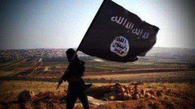 ИД нападна позиция на правителствения режим в сирийската пустиня